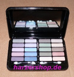 Make-up1 in Beauty Trend für strahlende Haut